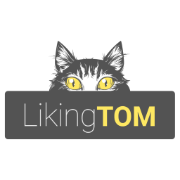 Liking Tom – Ultimate Solution Logo