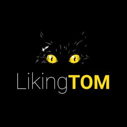 LikingTom.